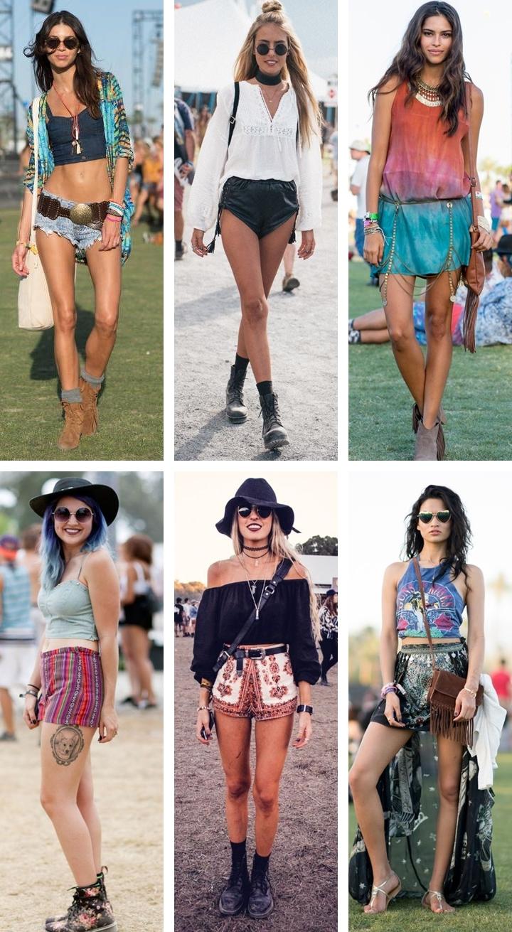 50 looks incriveis de festival 03 - 50 Looks Incríveis de Festival Pra Inspirar e Copiar