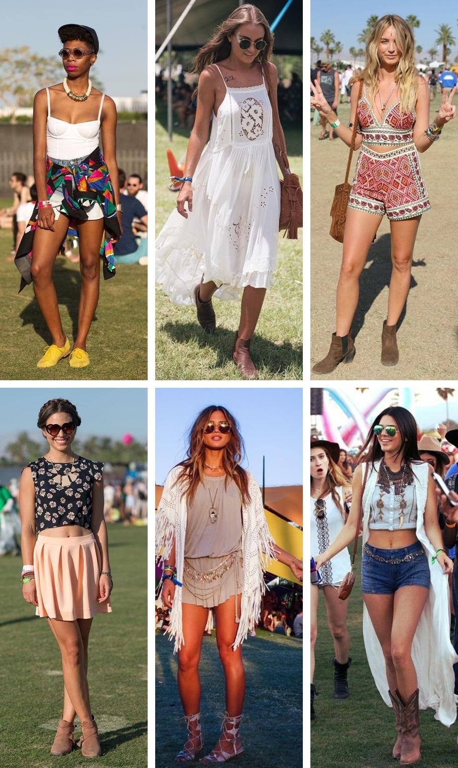 50 looks incriveis de festival 04 - 50 Looks Incríveis de Festival Pra Inspirar e Copiar