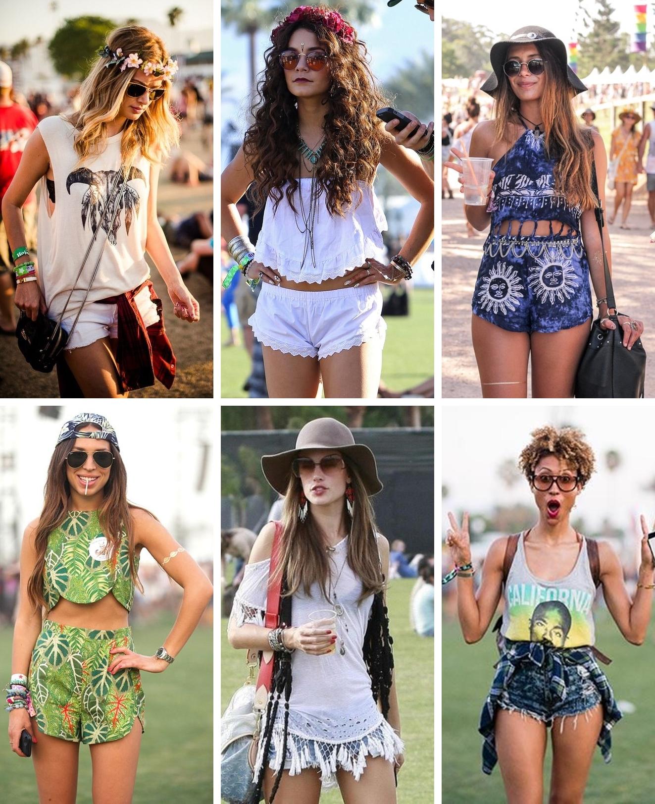 50 looks incriveis de festival 07 - 50 Looks Incríveis de Festival Pra Inspirar e Copiar