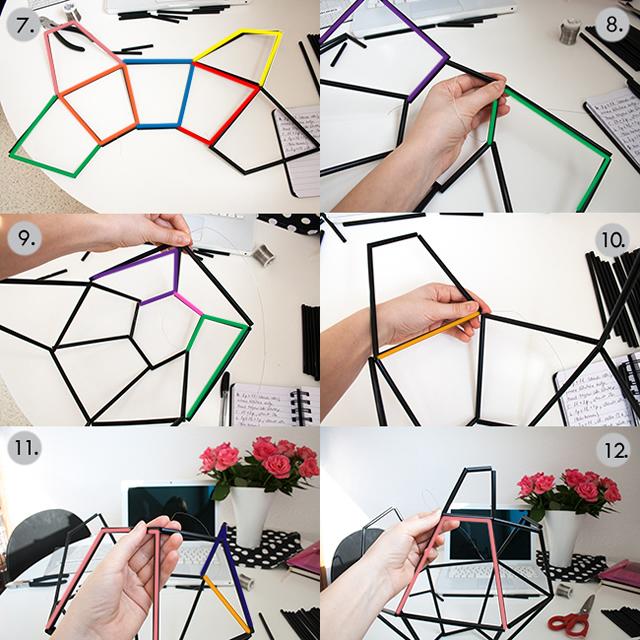 DIY FACIN 003 2 - Decorlover: DIY Facinhos Pra Fazer Agora