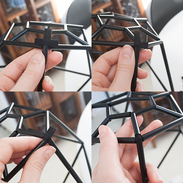 DIY FACIN 003 3 - Decorlover: DIY Facinhos Pra Fazer Agora