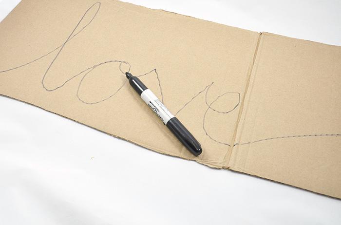 DIY FACIN 0058 3 - Decorlover: DIY Facinhos Pra Fazer Agora