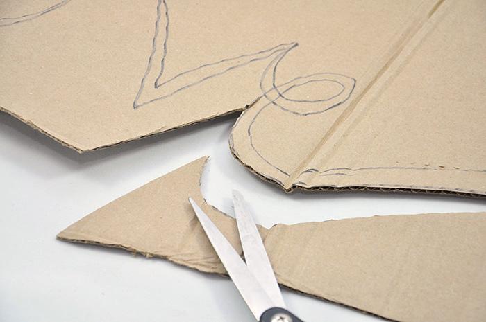 DIY FACIN 0058 4 - Decorlover: DIY Facinhos Pra Fazer Agora