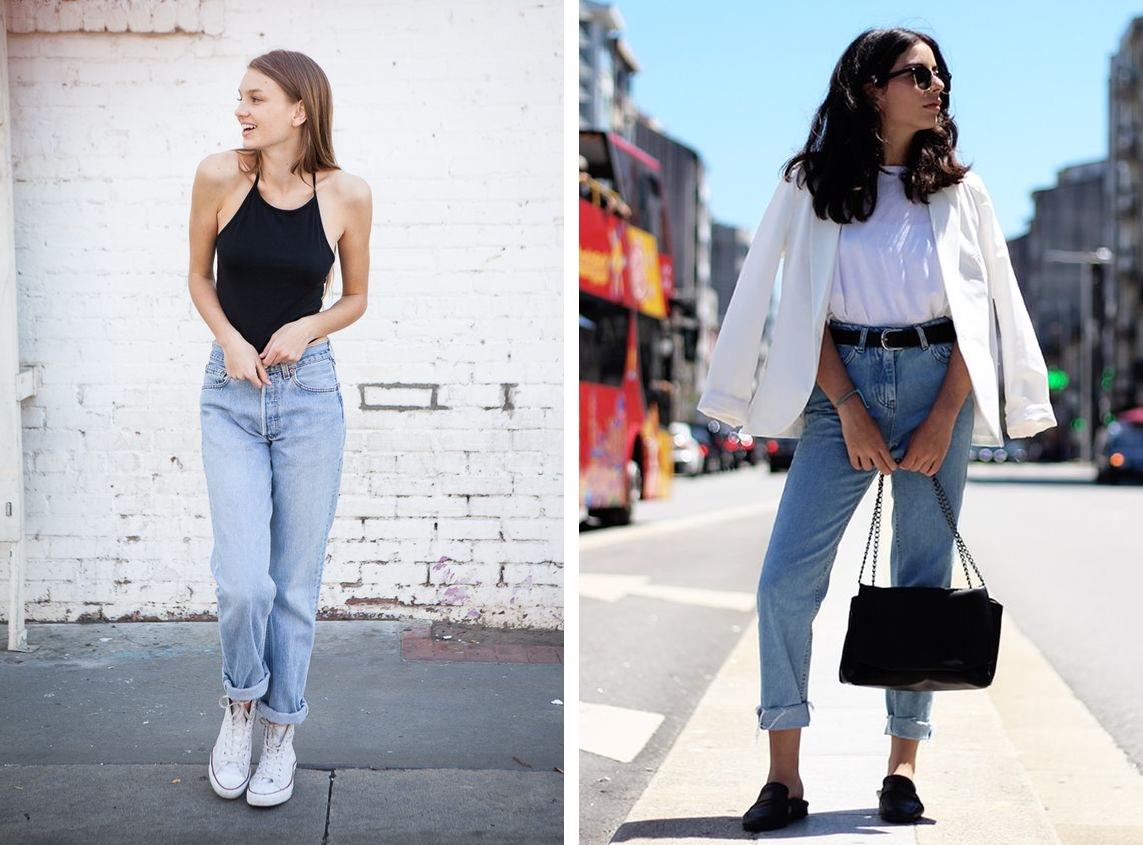 mom jeans 02 - Desejo de: Mom Jeans