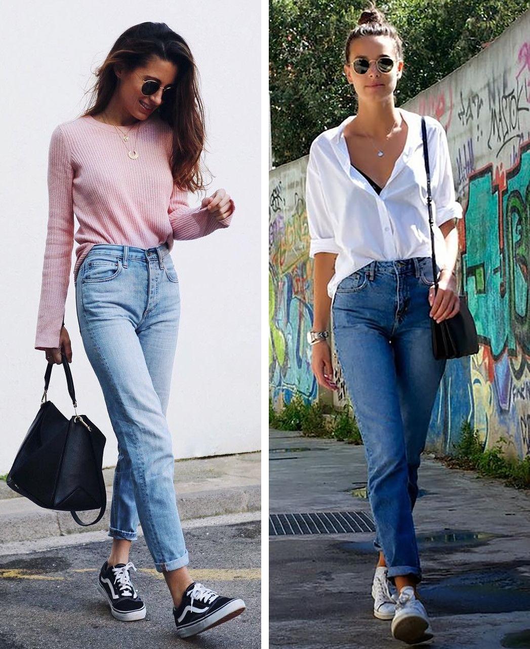 mom jeans 04 - Desejo de: Mom Jeans
