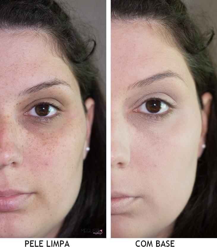 Base dermacol make up cover 2 - Resenha: Base Dermacol Make Up Cover