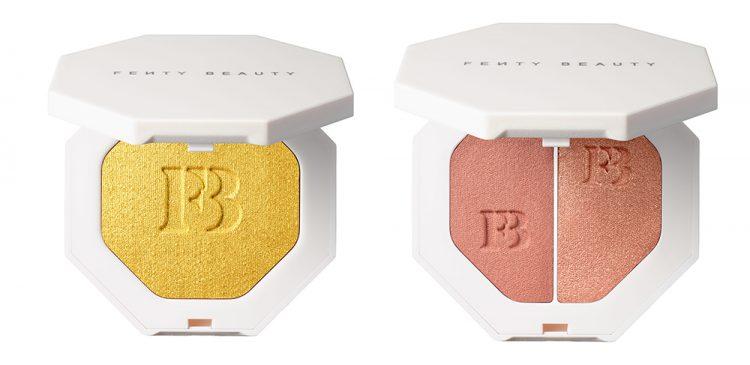 Produtos Rihanna Fenty Beauty 2 - Fenty Beauty: A Nova Marca de Make da Rihanna