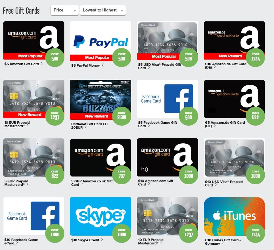 Premios para resgatar no Prize - 3 APPs e Sites pra Ganhar Dinheiro Extra Online