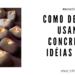 """Elegance Functionality 81 75x75 - Testei a """"Milagrosa Progressiva Caseira Iluminadora com Café"""""""