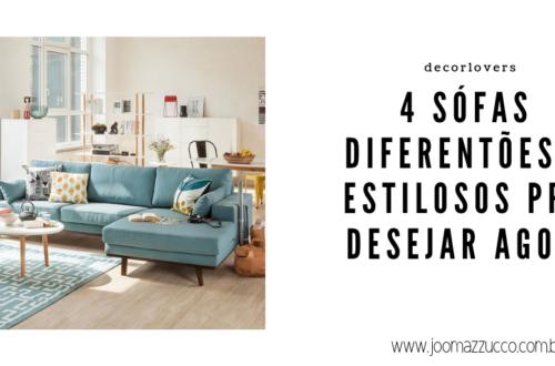 Elegance Functionality 79 500x330 - Decorlover: 4 Sófas Diferentões e Estilosos pra Desejar Agora!