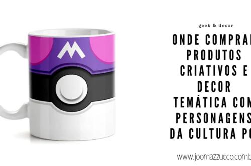 Elegance Functionality 80 500x330 - Desejo de: Produtos Criativos e Decor Temática com Personagens da Cultura Pop