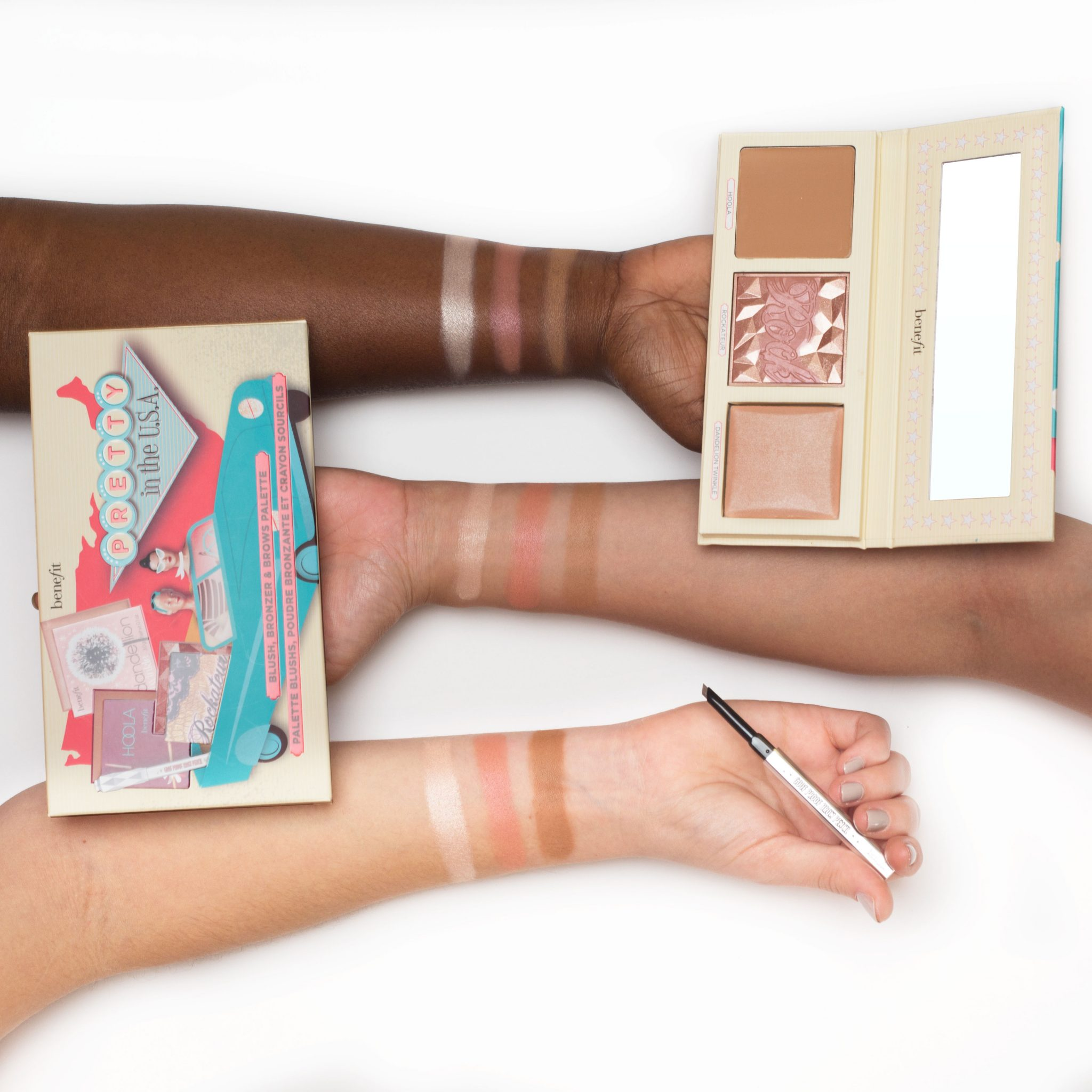 Kit Benefit - Os Lançamentos de Maquiagem Gringas Que São Desejo