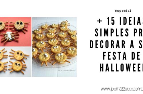 Elegance Functionality 76 500x330 - Mais 15 Ideias Simples pra Decorar a sua festa de Halloween