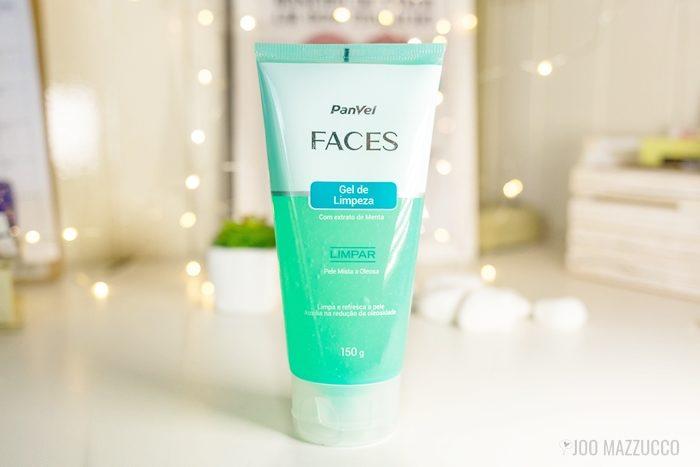 sabonete panvel 700x467 - Resenha: Gel de Limpeza Facial da Panvel Faces