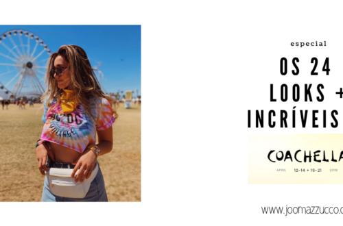Elegance Functionality 9 500x330 - Os 16 Looks + Incríveis do Coachella 2019