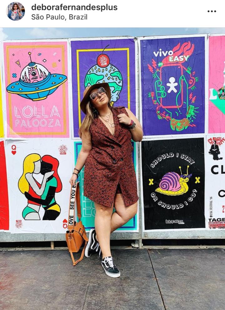 IMG 3623 - Uma Seleção de 16 Looks Estilosos do Lollapalooza pra Inspirar e Copiar já!