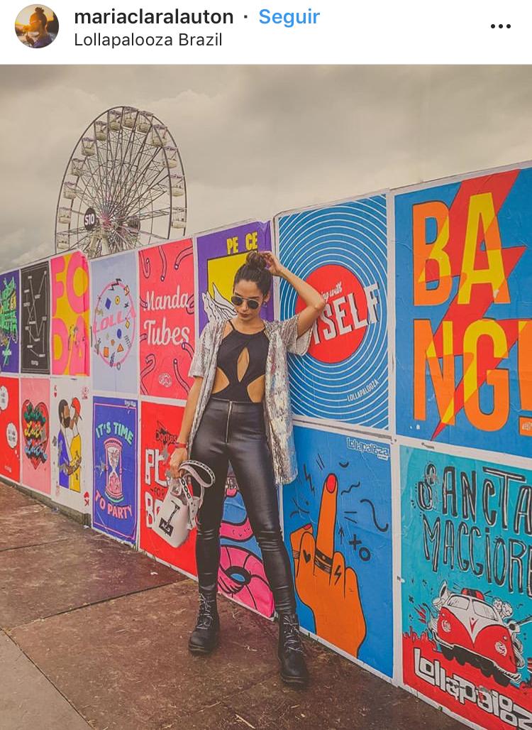 IMG 3637 - Uma Seleção de 16 Looks Estilosos do Lollapalooza pra Inspirar e Copiar já!