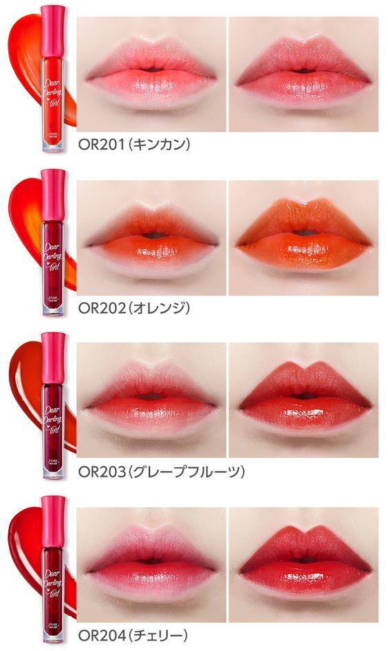 2cc14949b50bd1c51c5cde7a173c6a65 - Tudo Sobre a mais Nova Trendy no Mundo da Maquiagem: Os Lip Tints