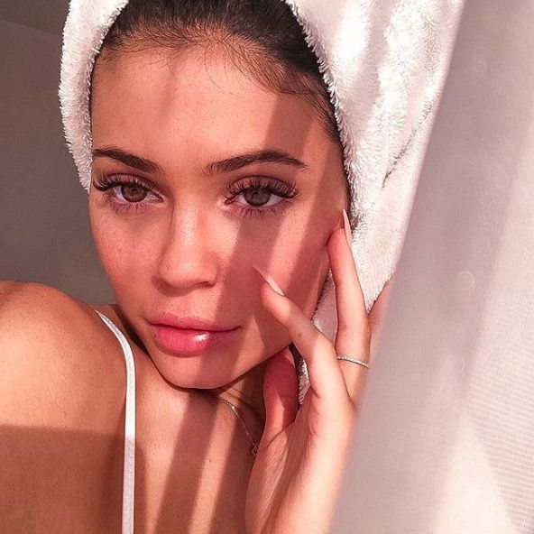 KYLIESKIN - KylieSkin é a Nova marca de Skincare da Kylie Jenner
