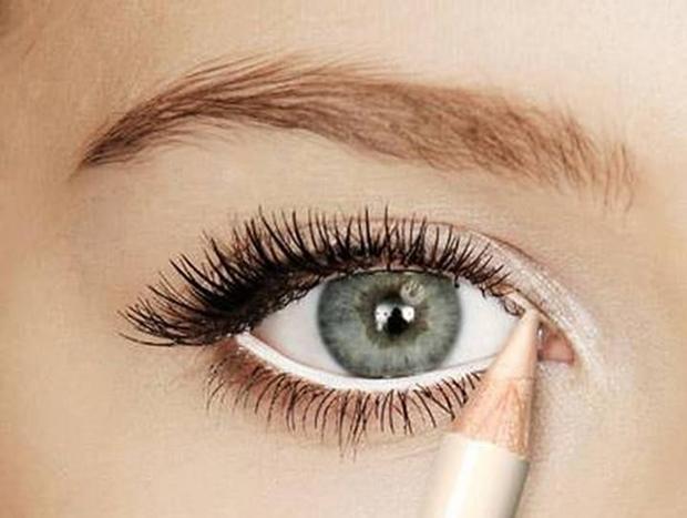image 2 - Maquiagem para Quem tem Olho Pequeno