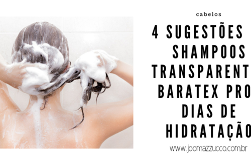Elegance Functionality 11 500x330 - 4 Opções de Shampoo Transparente Barato pros Dias de Hidratação
