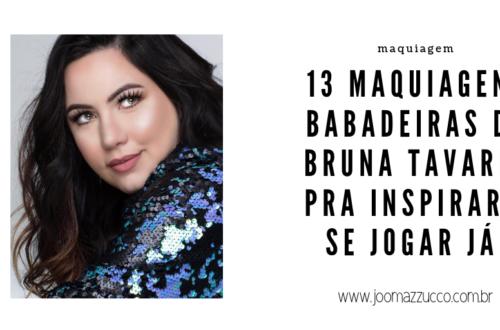 Elegance Functionality 9 500x330 - 13 Makes da Bruna Tavares pra Inspirar