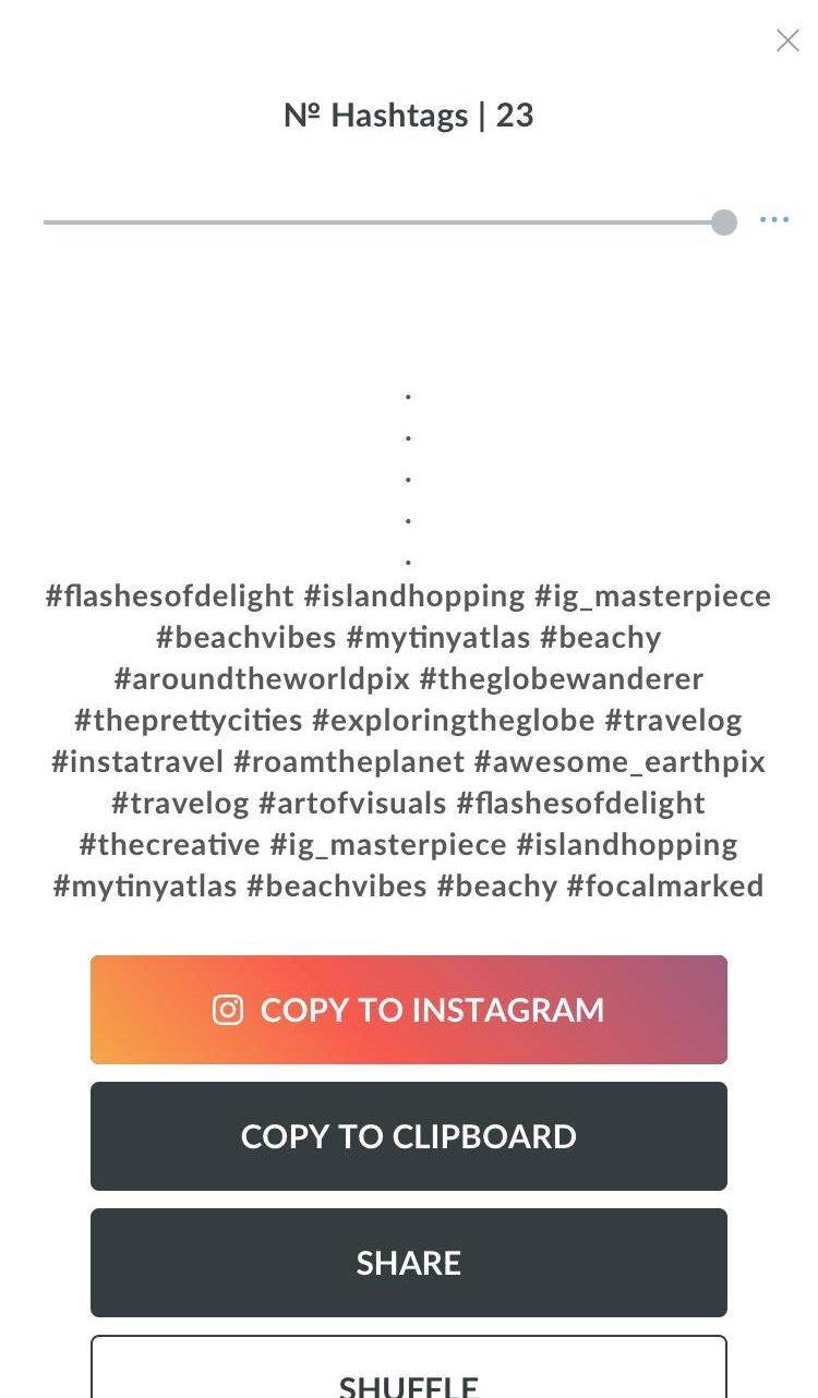 Focal 002 - 5 Aplicativos para Instagram que são Sucesso!