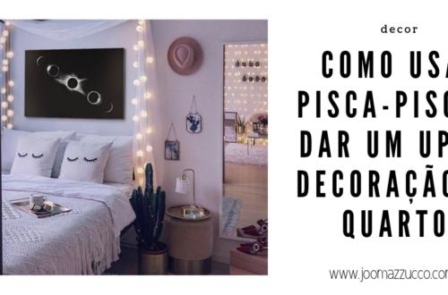 Elegance Functionality 5 500x330 - Decorlovers: Como usar Pisca-Pisca na Decor do Quarto