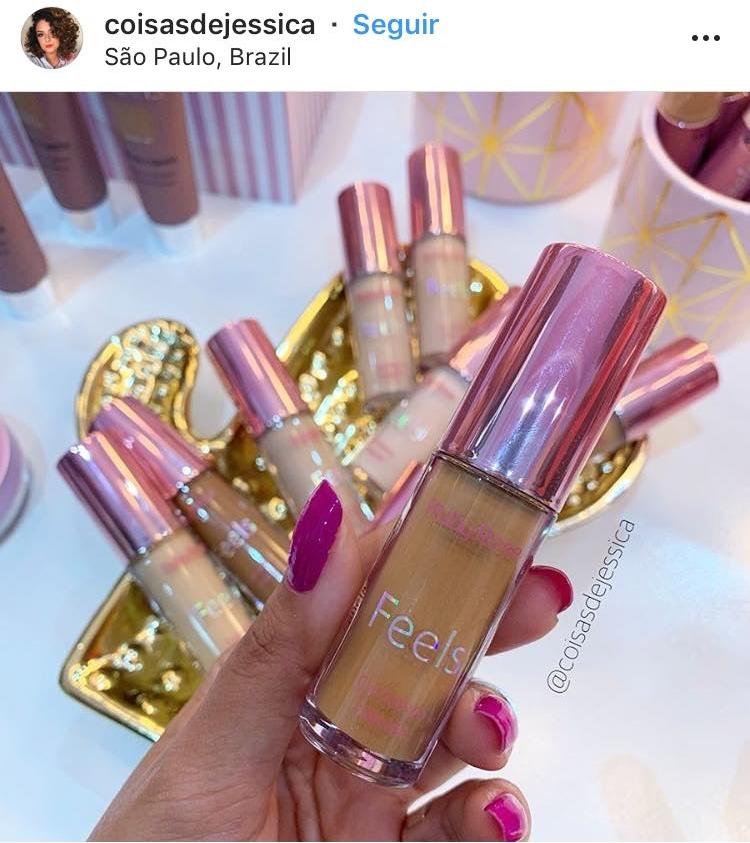 69858441 2716569705042277 7245424964369645568 n - 10 Lançamentos de Maquiagem da Beauty Fair