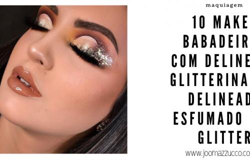 Elegance Functionality 10 500x330 - 10 Makes com Delineado Glitterinado e Delineado Esfumado com Glitter