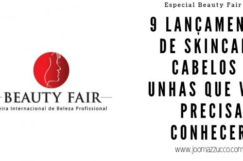Elegance Functionality 8 500x330 - 9 Lançamentos da Beauty Fair 2019 que Prometem: Skincare, Unhas e Cabelos