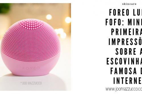 Elegance Functionality 500x330 - Foreo Luna Fofo: As Minhas Primeiras Impressões sobre Essa Escovinha