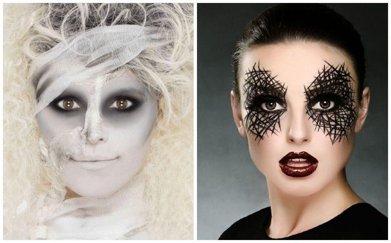 make halloween 023 800x497 - 8 Inspirações de Make Fácil para o Halloween