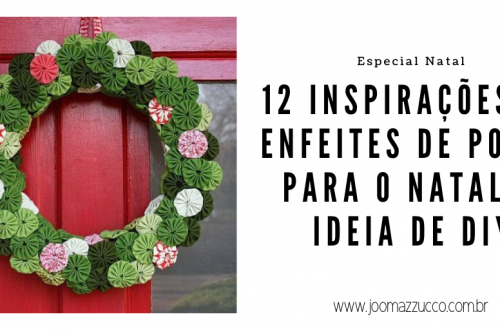 Elegance Functionality 10 500x330 - 12 Inspirações de Enfeites de Porta para o Natal + Ideia de DIY