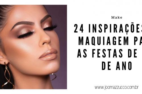 Elegance Functionality 13 500x330 - 24 Inspirações de Maquiagem para as Festas de Fim de Ano