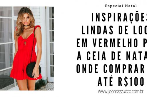 Elegance Functionality 15 500x330 - Looks em Vermelho para o Natal + Onde Comprar até R$100