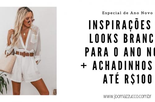 Elegance Functionality 17 500x330 - Looks Brancos para o Ano Novo + Achadinhos por até R$100