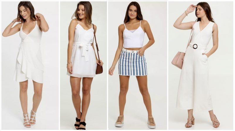 ONDE COMPRAR LOOK REVEILLON marisa 800x447 - Looks Brancos para o Ano Novo + Achadinhos por até R$100