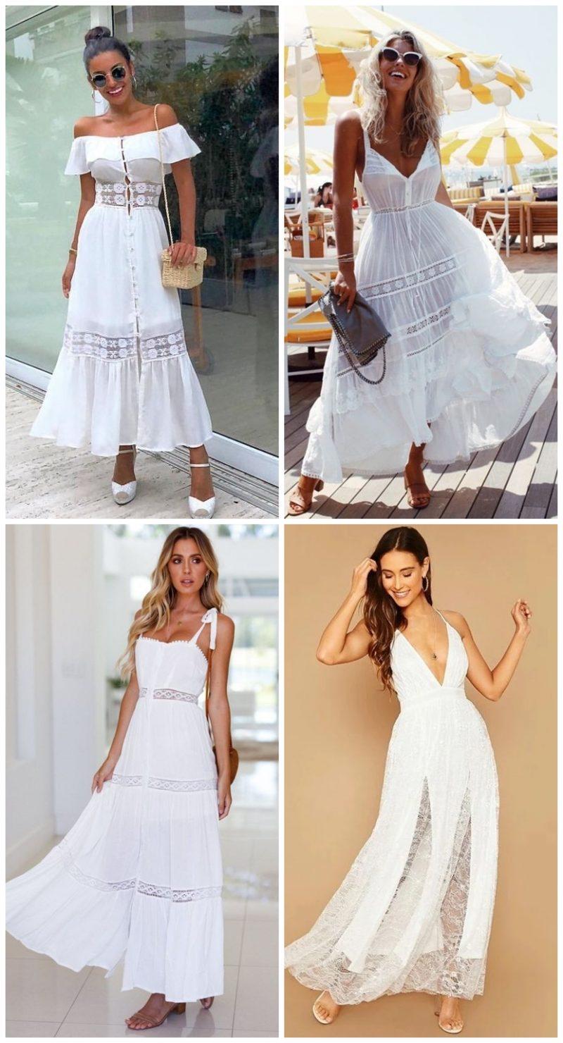 look longo 01 800x1480 - Looks Brancos para o Ano Novo + Achadinhos por até R$100