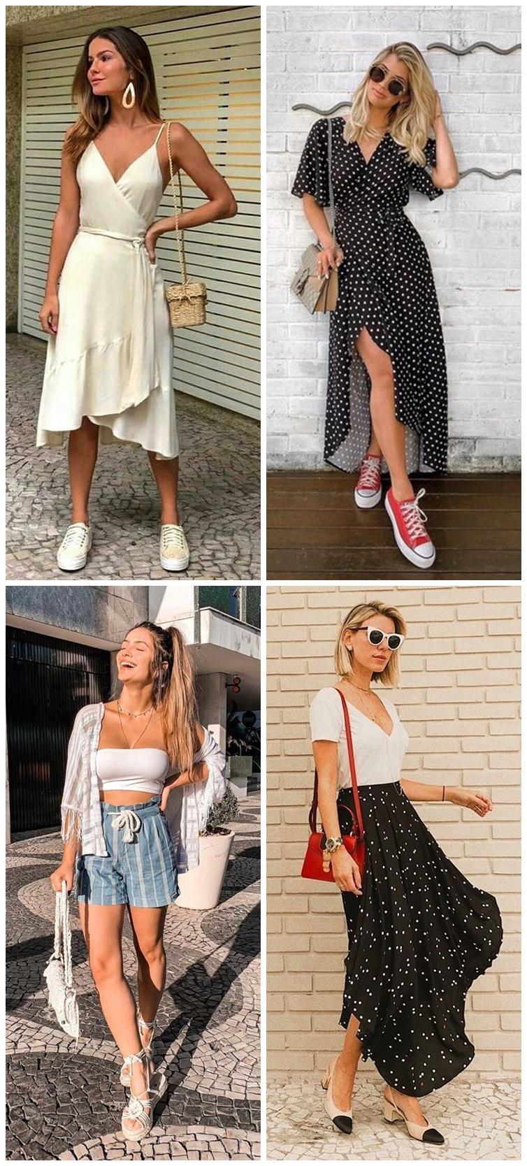 01 - Lookinhos Fashionistas  Super Fresquinhos para Inspirar e Copiar já!