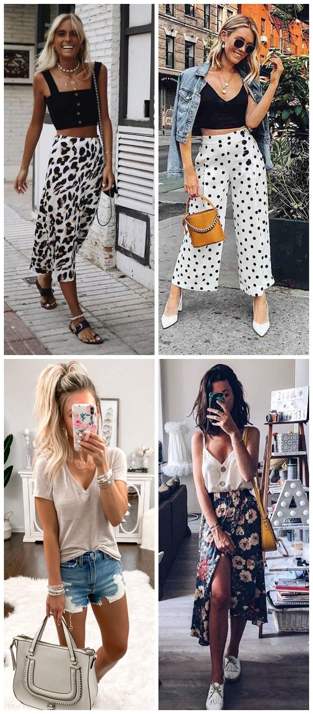 02 - Lookinhos Fashionistas  Super Fresquinhos para Inspirar e Copiar já!