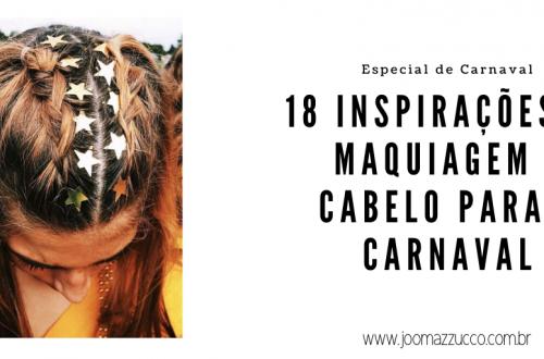 Elegance Functionality 1 500x330 - 18 Inspirações de Maquiagem e Cabelo para o Carnaval