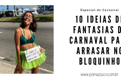 Elegance Functionality 500x330 - Ideias de Fantasias de Carnaval para Arrasar no Bloquinho