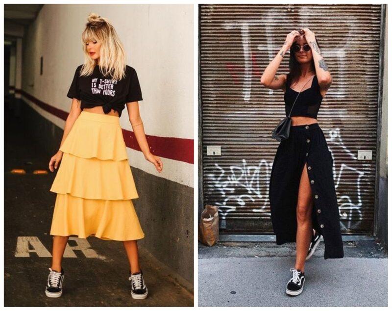 SAIACROPPED 4 800x634 - Trendy de Verão: Saia + Cropped é a Combinação Fashionista da Estação