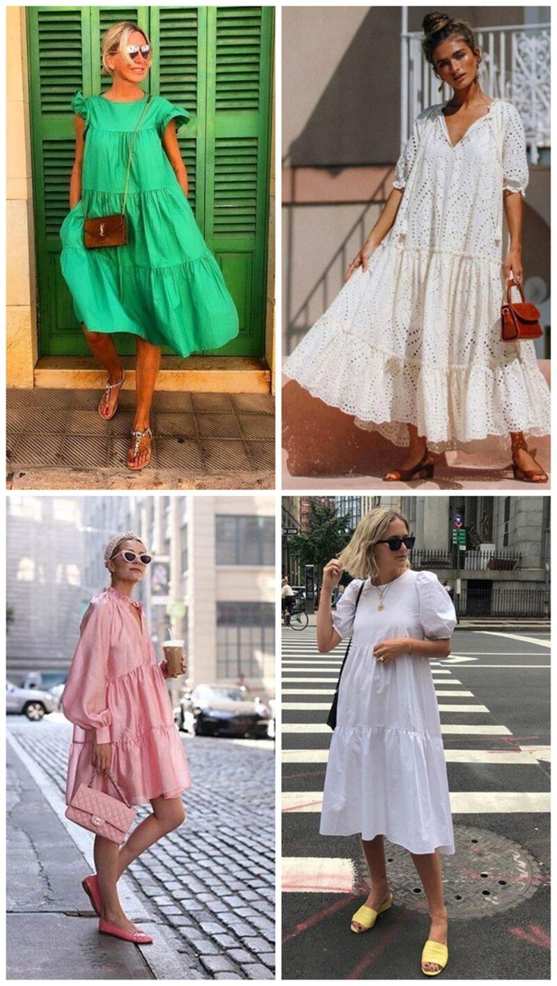 breezy dress 01 800x1415 - Breezy Dress é o Vestido Tem-Que-Ter da Estação
