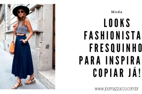 Elegance Functionality 500x330 - Lookinhos Fashionistas  Super Fresquinhos para Inspirar e Copiar já!